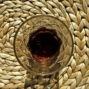 Black Hudson Rumlikör Rum Überseerum Kaffee Vanille